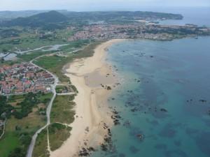 Playa-Trengandín